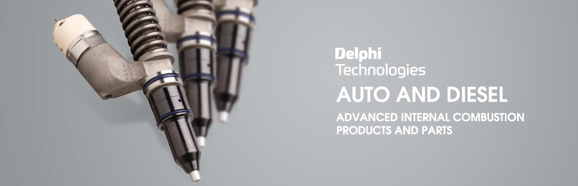 Delphi Products
