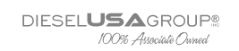 Copyright, Diesel USA Group, Logo