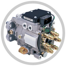 Auto and Diesel Fuel Systems